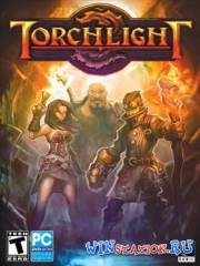 Torchlight (PC/RUS/Repack by Fenixx/v.1.15)