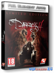 The Darkness II: Limited Edition