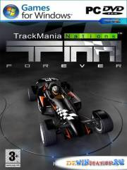 TrackMania Nations Forever 2.11.26 + Portable