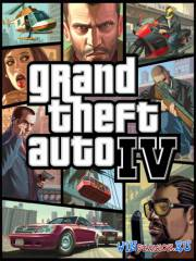 Grand Theft Auto IV + iCEnhancer 1.25 and Car Pack