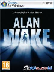 Alan Wake v1.02.16.4261 + 2 DLC
