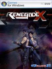 Renegade X: Black Dawn v.1.0.9029.0