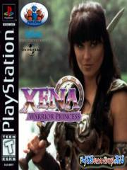Xena: Warrior Princess (PS1/RUS)