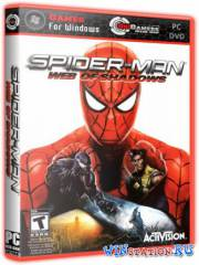 Spider Man: Web of Shadows v1.1