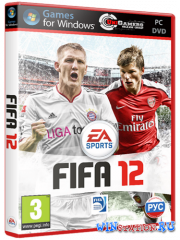 FIFA 12 / FIFA Soccer 12 (2011/RUS/Repack от R.G. UniGamers)