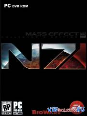 Mass Effect 3 Digital Deluxe Edition
