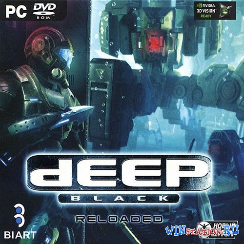 Скачать Deep Black Reloaded бесплатно