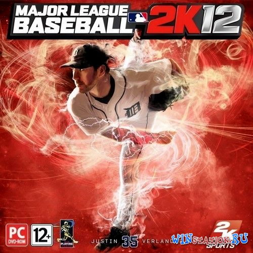 Скачать игру Major League Baseball 2K12