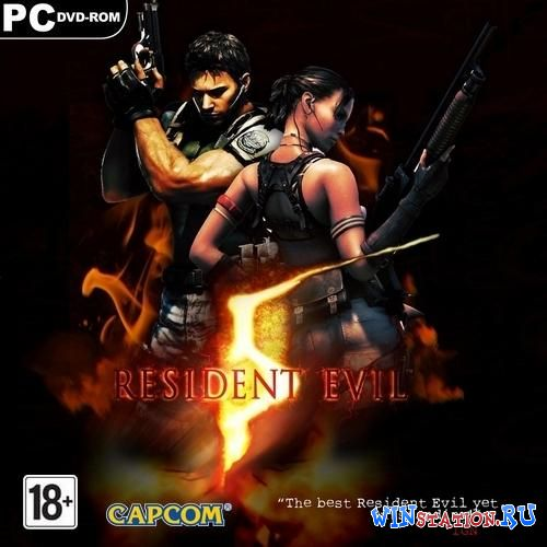 ������� Resident Evil 5: Gold Edition ���������