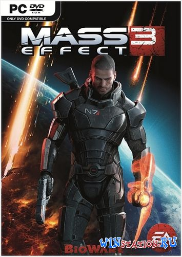 ������� ���� Mass Effect III [��� DLC + �������� �������]