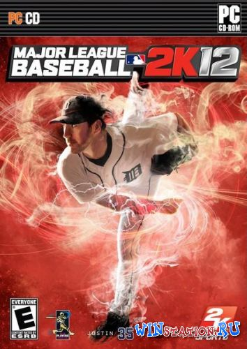 Скачать Major League Baseball 2K12 бесплатно