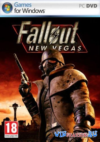 ������� Fallout: New Vegas - Ultimate Edition ���������