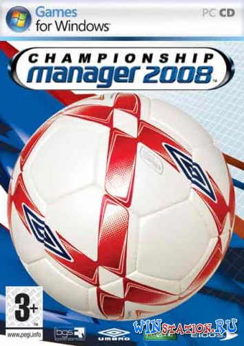������� Championship Manager 2008 ���������