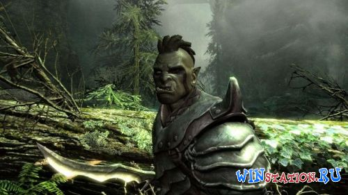 Скачать игру The Elder Scrolls V: Skyrim