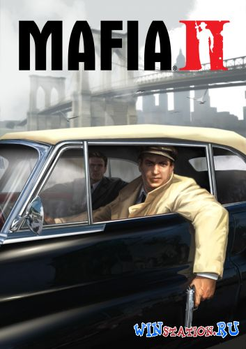 Скачать игру Mafia II Digital Deluxe HD Edition v 1.0.0.1u5 + 8 DLC + Best Mods