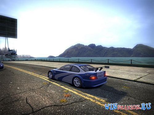 Скачать игру Need for Speed: Most Wanted - Black Edition [v.1.3 HD Textures]