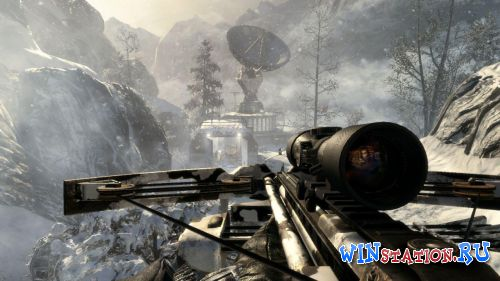 ������� ���� Call of Duty: Black Ops [Update 6]