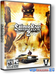 Saints Row 2: Gentlemen of the Row