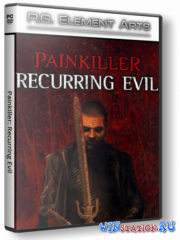 Painkiller: Recurring Evil