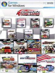 Complete Racing Games Collection