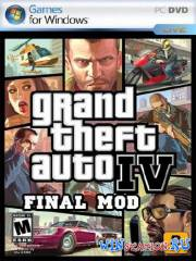 Grand Theft Auto IV: Final Mod [Full]