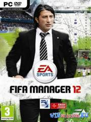 FIFA Manager 12 *UPD*