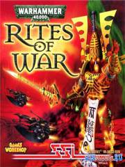 Warhammer 40000: Rites of war