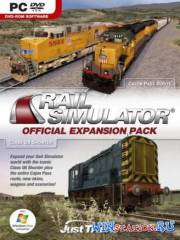 Rail Simulator Official Expansion