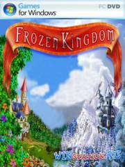 Frozen Kingdom / Снежное царство