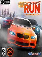 Need for Speed: The Run [v.1.1 + 8 DLC]