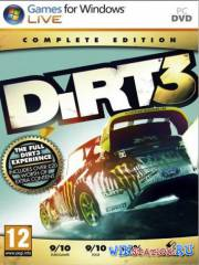 DiRT 3. Complete Edition