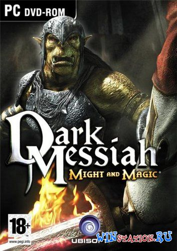 Скачать игру Dark Messiah of Might and Magic