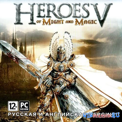 ������� Heroes of Might and Magic 5 - Complete Pack ���������
