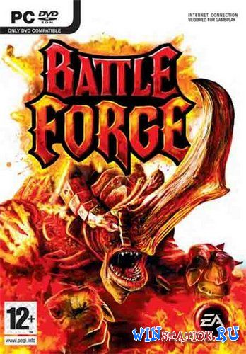 ������� ���� BattleForge: Lost Souls Edition