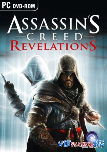 —качать игру Assassin's Creed Revelations v.1.03 + 6 DLC