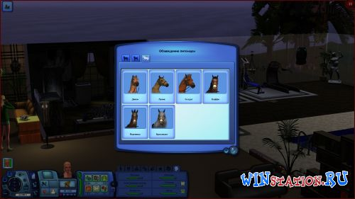 Скачать игру The Sims 3: Deluxe Edition + The Sims Store Objects