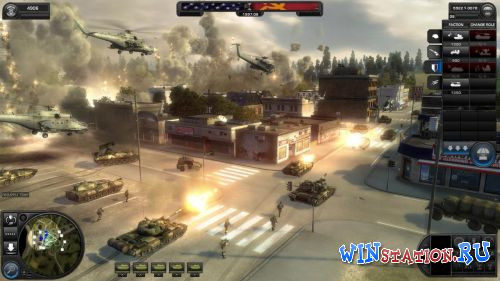 ������� ���� World in Conflict: Complete Edition