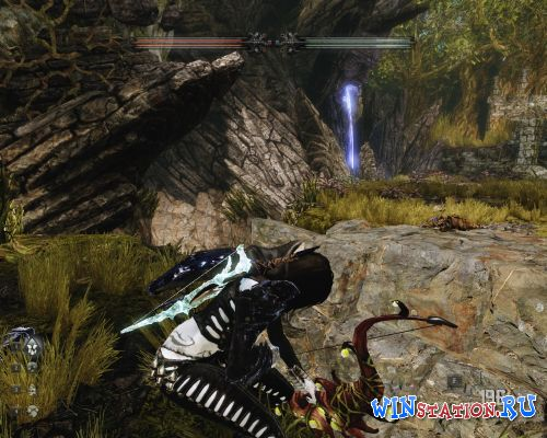������� ���� Hunted. The Demon's Forge.v 1.0.0.1 + 6 DLC