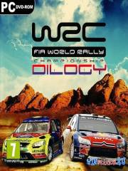 WRC: FIA World Rally Championship - ƒилоги¤