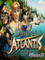 Legends of Atlantis Exodus (2012/ENG)
