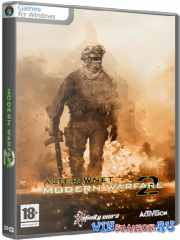 Call of Duty: Modern Warfare 2 [Multiplayer Only|alterRev]