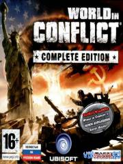 World in Conflict - Complete Edition