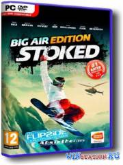 Stoked: Big Air Edition (Namco Bandai Games)