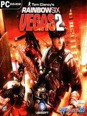Tom Clancy\'s Rainbow Six: Vegas 2