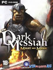 Dark Messiah of Might and Magic - Collector's Edition DL