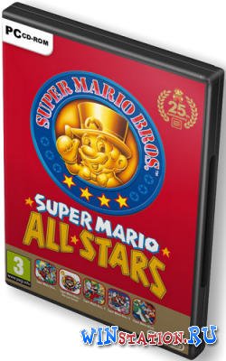 Скачать Super Mario All-Stars - 25th Anniversary Edition бесплатно