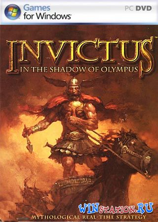 Скачать игру Invictus: In the Shadow of Olympus