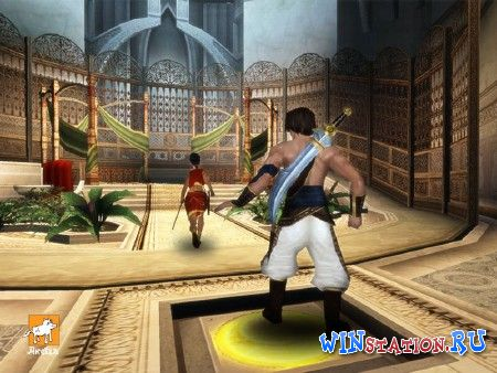 ������� ���� Prince of Persia - Anthology / ����� ������ - ��������� (5 in 1)