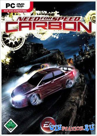 Скачать игру Need for Speed: Carbon - Collector's Edition