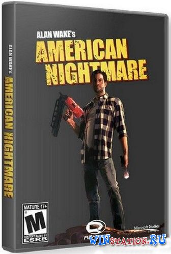 ������� ���� Alan Wake's American Nightmare